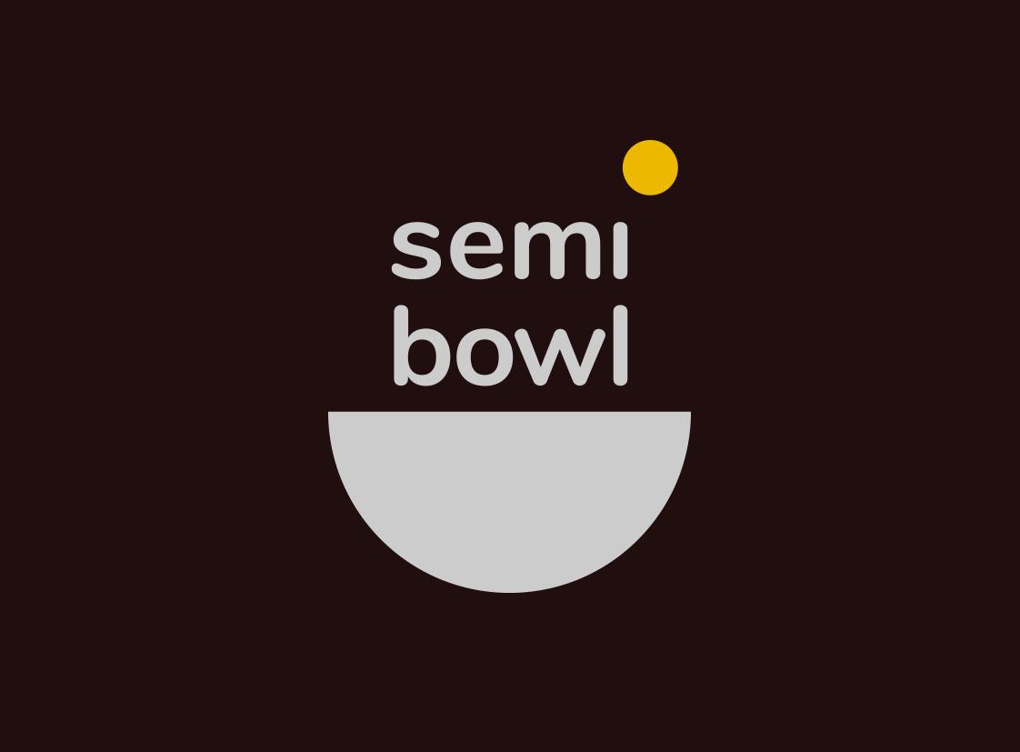 SEMI BOWL